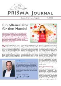 Prisma Journal Ausgabe 2/2020